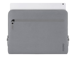 Incipio Ballard for MS Book, Gray Light, MSB-101-GRY, 32466500, Carrying Cases - Notebook