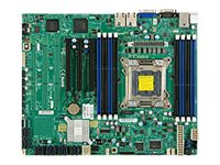 Supermicro X9SRI-O Main Image from Front