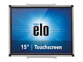 ELO Touch Solutions E512043 Main Image from Front