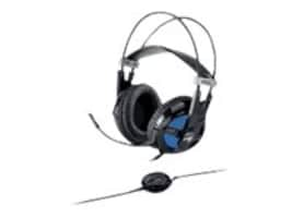 Kye G650 7.1 Channel Gaming Headset, 31710062101, 30638005, Headsets (w/ microphone)