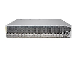 Juniper Networks QFX10002-36Q-DC Main Image from Front