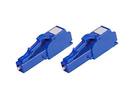 ACP-EP 10dB SMF Fiber Optic Attenuator, 2-Pack, ADD-ATTN-LCPC-10DB, 32493680, Cable Accessories