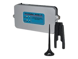 Smoothtalker Mobile Z1 50 Mini Magnetic Mid Mobile Cell Phone Booster Antenna, BMUZ50MINPC, 37052664, Cellular/PCS Accessories