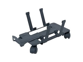 Humanscale Movable CPU Dolly CPU holder, CPUDLY, 14708026, Computer Carts