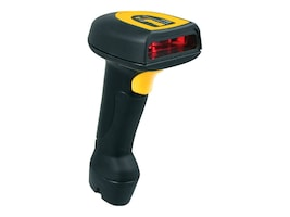 Wasp WWS800 Freedom Wireless Scanner Kit RS-232 Cable and Base Charger, 633808920074, 5472189, Bar Code Scanners