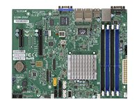 Supermicro MBD-A1SAM-2550F-B Main Image from Front