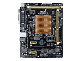 Asus J1800M-A Main Image from Front