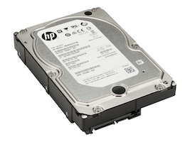 HP 1TB SATA 7.2K RPM Internal Hard Drive, L3M56AA, 21086991, Hard Drives - Internal