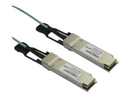 StarTech.com QSFP40GAO7M Main Image from Left-angle