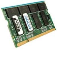 Edge 1GB PC2-4200 200-pin DDR2 SDRAM SODIMM, PE199906, 5725377, Memory