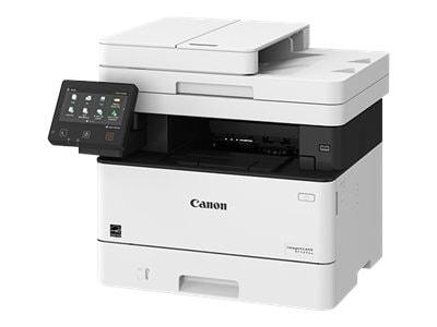 Canon imageCLASS MF429dw Black & White Laser Multifunction Printer, 2222C001, 35500267, MultiFunction - Laser (monochrome)