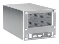 CP Technologies NVR-1209 Main Image from Left-angle