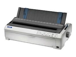 Epson FX-2190N Impact Printer, C11C526001NT, 471524, Printers - Dot-matrix