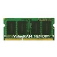 Open Box Kingston 4GB PC3-12800 204-pin DDR3 SDRAM SODIMM for Select Models, KVR16LS11/4, 34301071, Memory