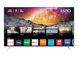 Vizio P65-F1 Main Image from Front