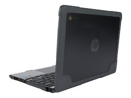 Max Cases Extreme Shell for HP CB Gen3, HP-ES-CB34-11-GRY, 32903191, Carrying Cases - Notebook