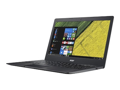 Acer Swift 1 SF114-31-P5WW Pentium N3710 1.6GHz 4GB 128GB SSD ac BT 3C 14 HD W10H64 Gray, NX.SHWAA.003, 33398924, Notebooks