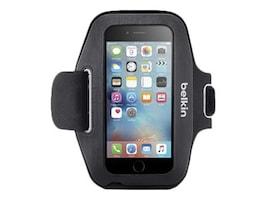 Belkin COVER ARM,NPRN,IPHNX,SPORTFIT,, F8W500BTC00, 41127808, Digital Media Player Accessories - iPod