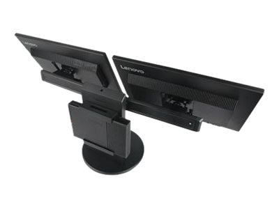 Lenovo ThinkCentre Tiny In One Dual Monitor Stand