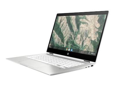 HP Chromebook Celeron N4000 4GB 14 MT Chrome OS, 7NV95UA#ABA, 38359975, Notebooks