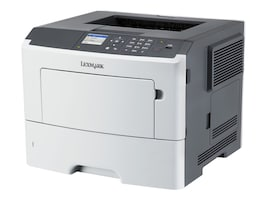 Lexmark MS617dn Mono Laser Printer--SAVE 50% for a limited time!, 35SC400, 33935347, Printers - Laser & LED (monochrome)