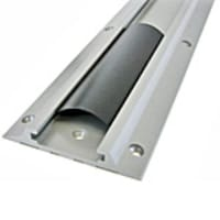 Ergotron 42 Wall Track with Cable Management Channel Covers, 31-039-182, 5803208, Stands & Mounts - AV