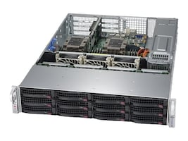 Supermicro SYS-6029P-WTRT Main Image from Right-angle
