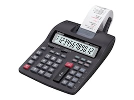 Casio Printing Calculator, HR-150TMPLUS, 13664391, Calculators