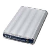 Buslink Media 1TB Disk-On-The-Go USB 2.0 Slim Portable Hard Drive, DL-1T-U2, 36839182, Hard Drives - External