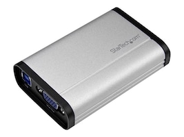 StarTech.com USB32VGCAPRO Main Image from Left-angle