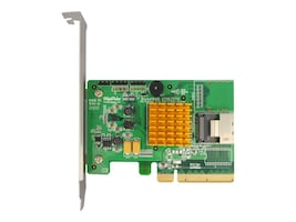 HighPoint 4CHANNEL IN 6G SAS SATA PCIE 2, RR2710, 41062889, Controller Cards & I/O Boards