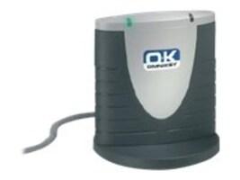 Synercard Hid Global Omnikey Desktop Reader 3121, R31210203, 17644911, PC Card/Flash Memory Readers