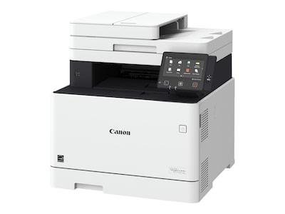 Canon Color imageCLASS MF733Cdw Laser Multifunction Printer, 1474C009, 33908701, MultiFunction - Laser (color)