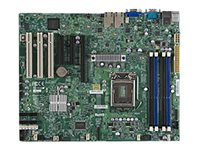 Supermicro MBD-X9SCA-F-O Main Image from Front
