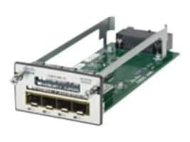 Cisco Catalyst 3K-X 1G Network Module, C3KX-NM-1G=, 11523915, Network Device Modules & Accessories