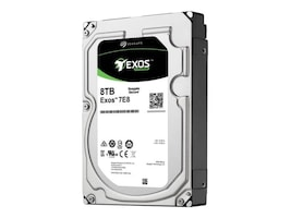 Seagate Technology ST8000NM0125 Main Image from Right-angle