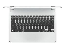 Brydge Bluetooth Keyboard for iPad 12.9, Silver, BRY6011, 37136850, Keyboards & Keypads
