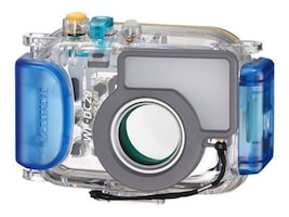 Canon WP-DC29 Underwater Housing for PowerShot SD1200 IS, 3466B001, 15550435, Carrying Cases - Camera/Camcorder
