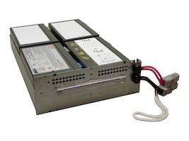APC Replacement Battery Cartridge #132 for SMT1000RM2U SMT1000RMI2U, APCRBC132, 13865572, Batteries - UPS