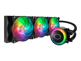 Cooler Master MasterLiquid ML360R RGB, MLX-D36M-A20PC-R1, 36088219, Cooling Systems/Fans
