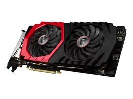 Microstar GeForce GTX 1070 Ti Gaming PCIe 3.0 Graphics Card, 8GB GDDR5, G1070TG8, 34765482, Graphics/Video Accelerators
