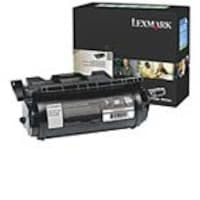 Lexmark Black Return Program Toner Cartridge for T640, T642 & T644 Series Printers, 64015SA, 5907242, Toner and Imaging Components