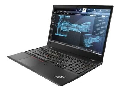 Lenovo TopSeller ThinkPad P52s Core i7-8650U 1.9GHz 16GB 512GB PCIe ac BT FR WC 3C+4C 15.6 FHD MT W10P64, 20LB001BUS, 35096401, Workstations - Mobile