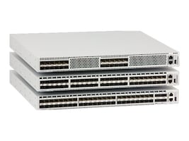 48x1 10G SFP+ & 4xQSFP+ switch, 50GB SSD, no fans, no PSU, requires both, DCS-7150S-64-CL-F, 17348943, Network Switches
