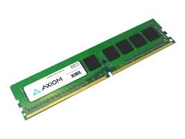 Axiom Synology Compatible 4GB PC4-17000 288-pin DDR4 SRAM UDIMM, RAMEC2133DDR4-4G-AX, 36751324, Memory