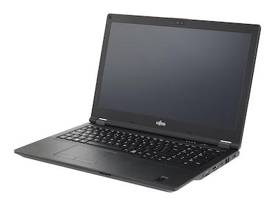 Fujitsu LifeBook E558 Core i3-7130U 2.7GHz 4GB 500GB ac BT FR WC 15.6 HD W10P64, XBUY-EDU-E558-002, 35987677, Notebooks