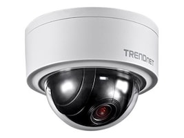 TRENDnet TV-IP420P Main Image from Left-angle