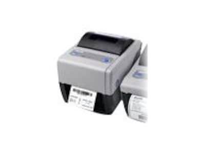 Sato CG408 4.1 203dpi USB & LAN TT Printer, WWCG18041, 12290771, Printers - Bar Code