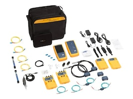 Fluke Networks DSX-5000QI-W/GLD Main Image from Left-angle