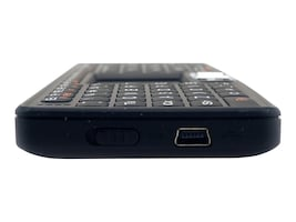 VisionTek Candyboard RF Mini Qwerty Keyboard 2.4GHz Wireless Touchpad IR TV Remote, 900508, 13917336, Keyboards & Keypads